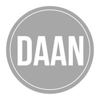Daan werkt